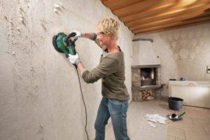 Отделка и ремонт стен в квартире своими руками
