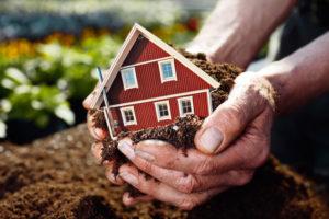 Из-за новой дачной реформы ряд собственников могут лишиться своей собственности