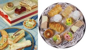 Простые, но вкусные десертные блюда времен СССР, которые мало кто помнит сегодня