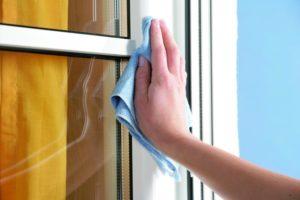 Правильныйуход за пластиковыми окнами – гарантия долгой эксплуатации без ремонта