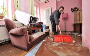 затопили соседи как взыскать деньги