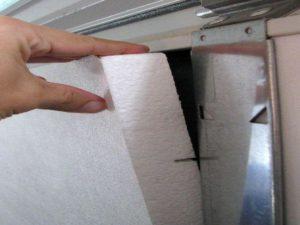 Как произвести звукоизоляцию дверей своими руками