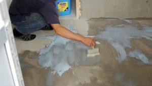 Грунтовка перед укладкой плитки – секреты правильной обработки стен и пола