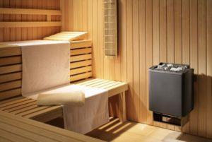 Сауна в квартире – правила и технология обустройства