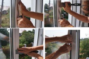 Замена стеклопакета в пластиковом окне – можно ли справиться самостоятельно?