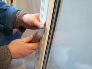 Ремонт пластиковых окон – что можно сделать самому?