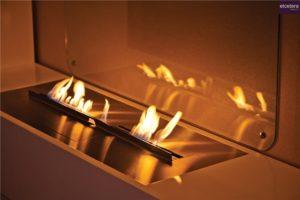 Биокамин своими руками – как зажечь огонь в благоустроенной квартире?
