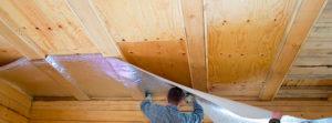 Звукоизоляция потолка своими руками в частном доме с деревянными перекрытиями