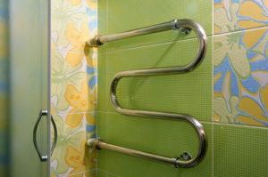 Как починить полотенцесушитель, если он не греет – сам себе сантехник