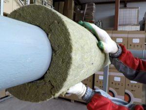 Теплоизоляция для труб водоснабжения – подбираем и монтируем качественный утеплитель
