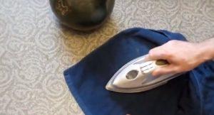 Как разгладить линолеум? Причины появления волн и способы устранения