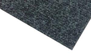 Характеристики и цена ковролина на резиновой основе