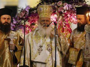 Кто платит зарплату священникам и за чей счет живут священнослужители
