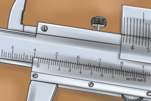 Как пользоваться штангенциркулем – научим каждого