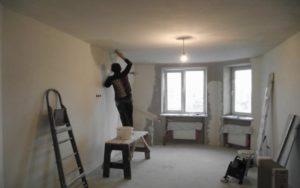 С чего начать ремонт в квартире – планируем отделку жилища