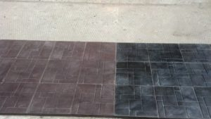 Производство полимер песчаной плитки и технология укладки