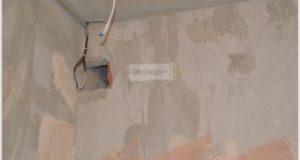 Пошаговая установка вытяжного вентилятора в ванной с выключателем
