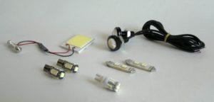 Почему светодиодные лампы перегорают раньше срока службы?