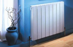 Какие батареи отопления лучше для частного дома – ответы для домовладельцев