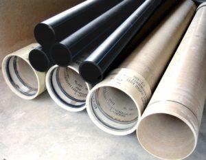 Трубы для водоснабжения – выбираем грамотно!