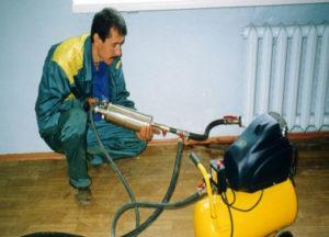 Как самостоятельно промыть систему отопления в частном доме?