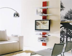 Как спрятать провода от телевизора на стене – интересные идеи и оригинальные решения