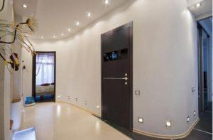 Виды ремонта потолка в квартире и современная отделка