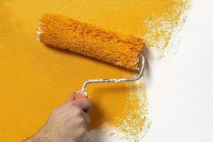 Какая лучше грунтовка для стен и потолка и как наносить валиком