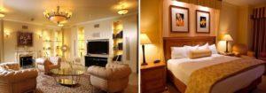 Освещение в спальне – как организовать, чтобы создать уют?