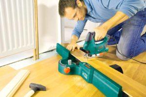 Лобзик электрический для домашних работ – какой выбрать