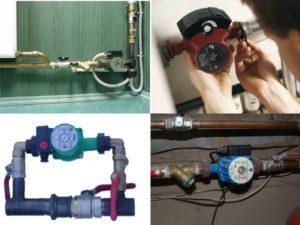 Ремонт циркуляционного насоса отопления – как восстановить его работоспособность?