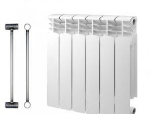 Биметаллические радиаторы – изучаем рыночное предложение и выбираем лучшее