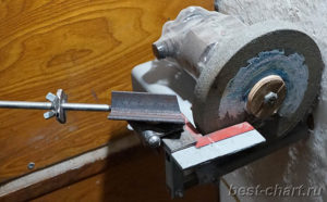 Чтобы сверла были острыми – как сделать станок для заточки своими руками