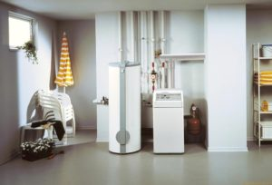Газовый котел для отопления частного дома – выбираем подходящий
