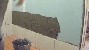 Плитка на гипсокартон в ванной комнате – особенности материала и рекомендации по укладке