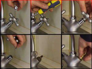 Как открутить кран-буксу, если она прикипела – четыре проверенных метода