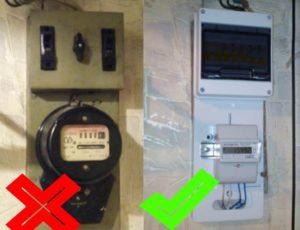 Какой электросчетчик лучше поставить в квартире – грамотный выбор прибора учета