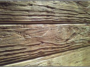 Браширование древесины своими руками – основные этапы искусственного старения
