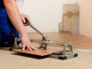 Чем и как резать керамическую плитку – обзор способов и приспособлений