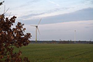 Ветряные генераторы – сила природы на службе человека