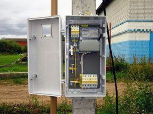 Законно ли требование вынести счетчик в удобное для энергетиков место за ваш счет?