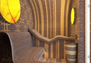 Хамам в квартире – создаем дома турецкую парилку