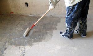 Как выровнять бетонный пол – понятные инструкции для домашних умельцев