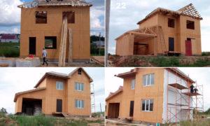 Как построить дом с нуля – технологии возведения своими руками