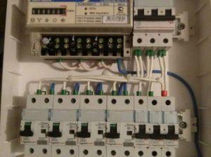 Электрический щиток – правила самостоятельной сборки