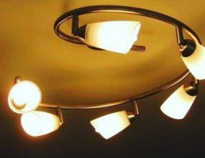 Мигает свет в квартире – корень проблемы и методы ее решения
