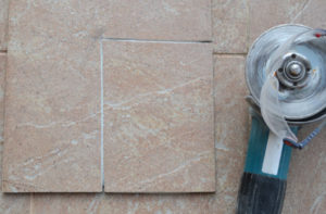 Как выбрать диск для резки керамогранита и керамической плитки
