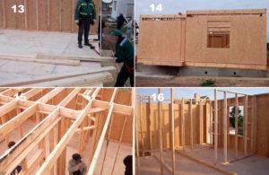 Как построить дом своими силами — пошаговая инструкция и практические советы