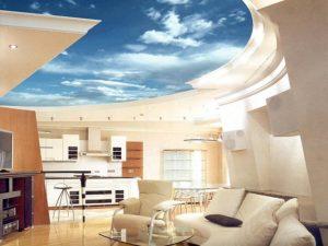 Виды потолков с их плюсами и минусами в квартире