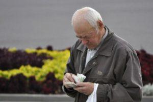 Оказывается, пенсионеры в России богатеют с каждым днем. Откуда богатства?